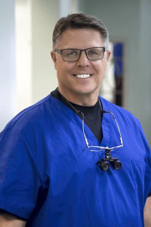 Steven Maurstad, Omaha Dentist