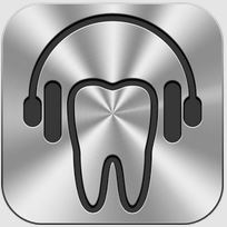 Tooth brushing app iTunes and Google Play store Maurstad Omaha Dentist blog post